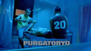 Tagalog movie from 2016: Purgatory
