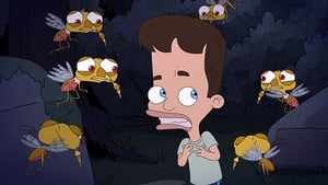 Big Mouth Season 4 :Episode 3  Poop Madness
