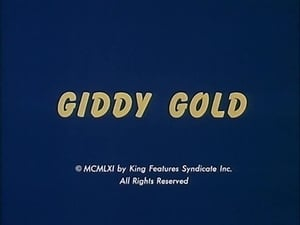 Giddy Gold