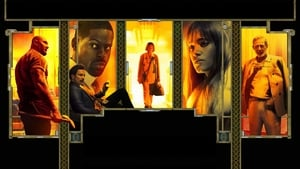 Hotel Artemis (2018) Bluray 480p, 720p