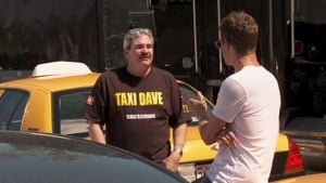 Tosh.0 Season 4 :Episode 28  Taxi Dave