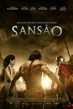 Sansão Torrent, Download, movie, filme, poster