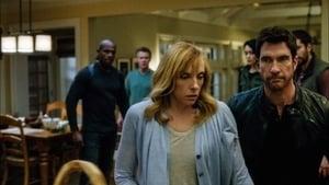 Hostages: Sezon 1 Odcinek 1