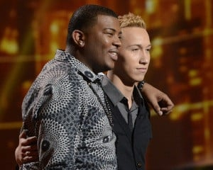 American Idol season 12 Episode 19