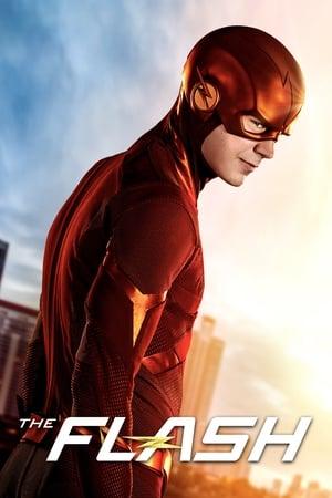 The Flash 6ª Temporada Torrent, Download, movie, filme, poster