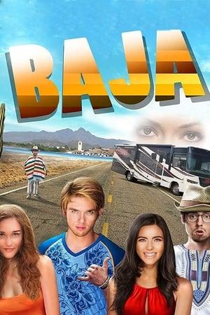Poster Baja (2018)