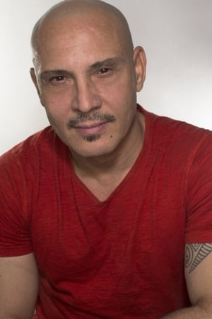 Luis Caballero