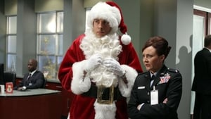 Chuck Versus the Santa Suit