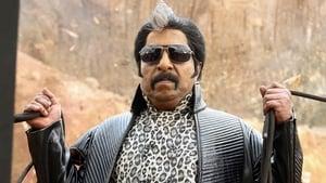 Malayalam movie from 2012: Padmasree Bharat Dr. Saroj Kumar