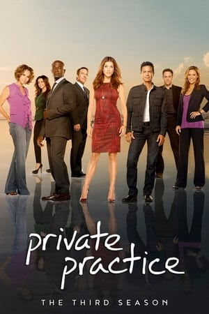 Private Practice - Season 3 - Azwaad Movie Database