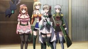 Mahou Shoujo Tokushusen Asuka Episódio 11 Online