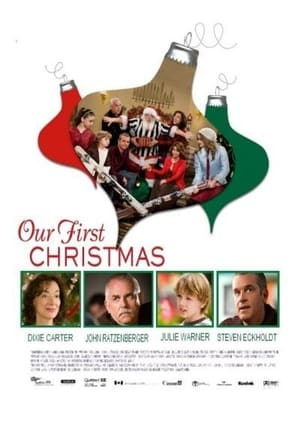 Capa do filme Our First Christmas