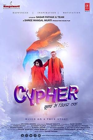Cypher (2019) Hindi Movie