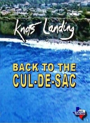Image Knots Landing: Back to the Cul-de-Sac