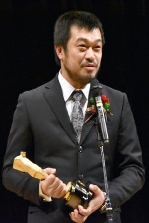 Pistol Takehara isYoichi