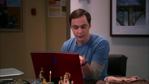 The Big Bang Theory Season 5 Episode 14 Watch Online