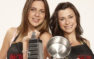 My Kitchen Rules: 2×3