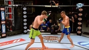 The Ultimate Fighter: 18×7