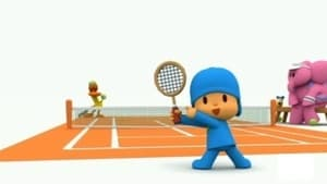 Pocoyo: Season 3 Episode 12