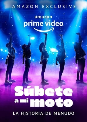 Watch Subete a mi moto Full Movie