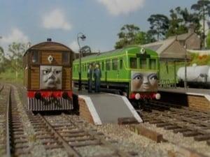 Thomas & Friends Season 4 :Episode 21  Bullseyes