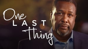 One Last Thing (2018)