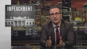 Last Week Tonight with John Oliver: 6×15