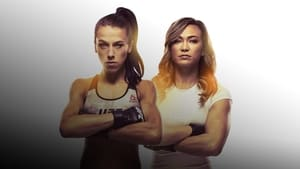 UFC Fight Night 161: Joanna vs. Waterson (2019)