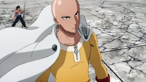 One Punch Man: 2×8