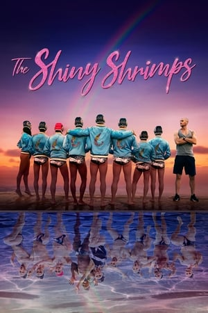The Shiny Shrimps-Alban Lenoir