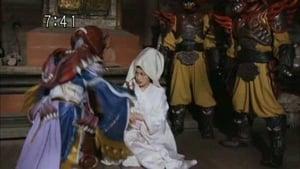 Super Sentai Season 33 : Act 8: The Brides are Spirited Away