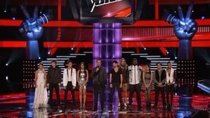 The Voice Season 3 :Episode 23  Top 12 Performances