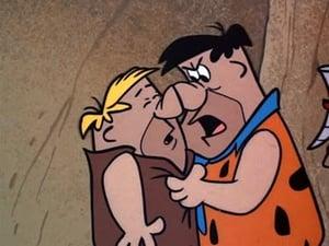 Os Flintstones: 4×21