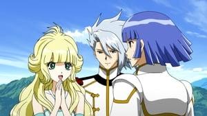 Ixion Saga: Dimensional Transfer Season 1 Episode 4