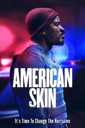 American Skin-Shane Paul McGhie