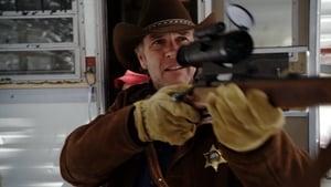 Longmire: O Xerife: 1×1