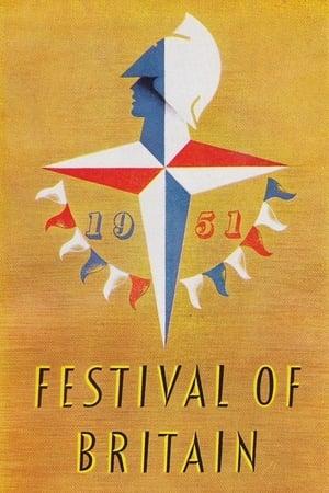 The 1951 Festival of Britain: A Brave New World-Roger Allam
