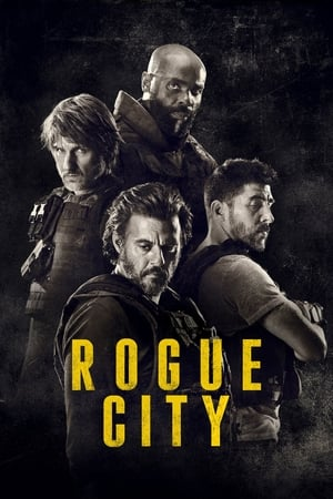 Rogue City              2020 Full Movie