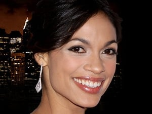 Rosario Dawson/Fleet Foxes