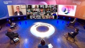 Question Time Season 43 :Episode 1  06/01/2021