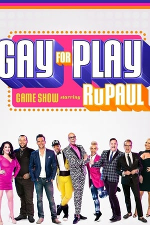 Gay for Play Game Show Starring RuPaul (2016)