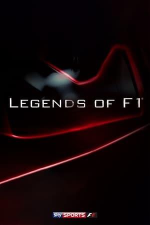 Image Legends of F1