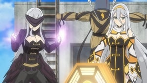 Senran Kagura Ninja Flash Season 2 Episode 9