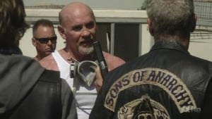 Sons of Anarchy 2×9