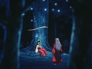 InuYasha: Temporada 1 Episodio 47