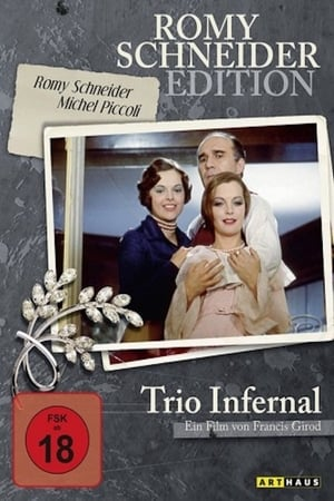 Trio Infernal Film