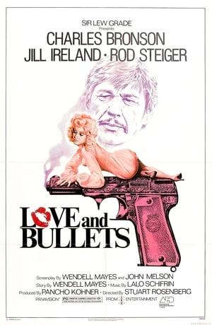 Love and Bullets-Michael V. Gazzo