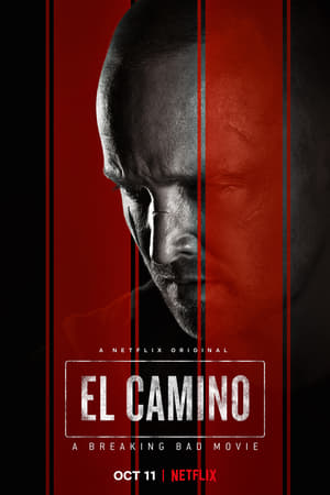 poster El Camino: A Breaking Bad Movie