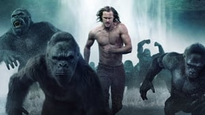 The Legend of Tarzan (2016) Full Movie