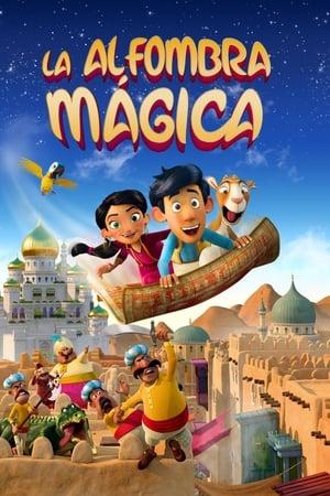 Ver La alfombra mágica (2018) Online